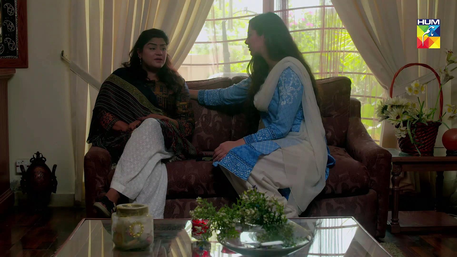 Main Khwab Bunti Hon Episode 70 HUM TV Drama 17 October 2019