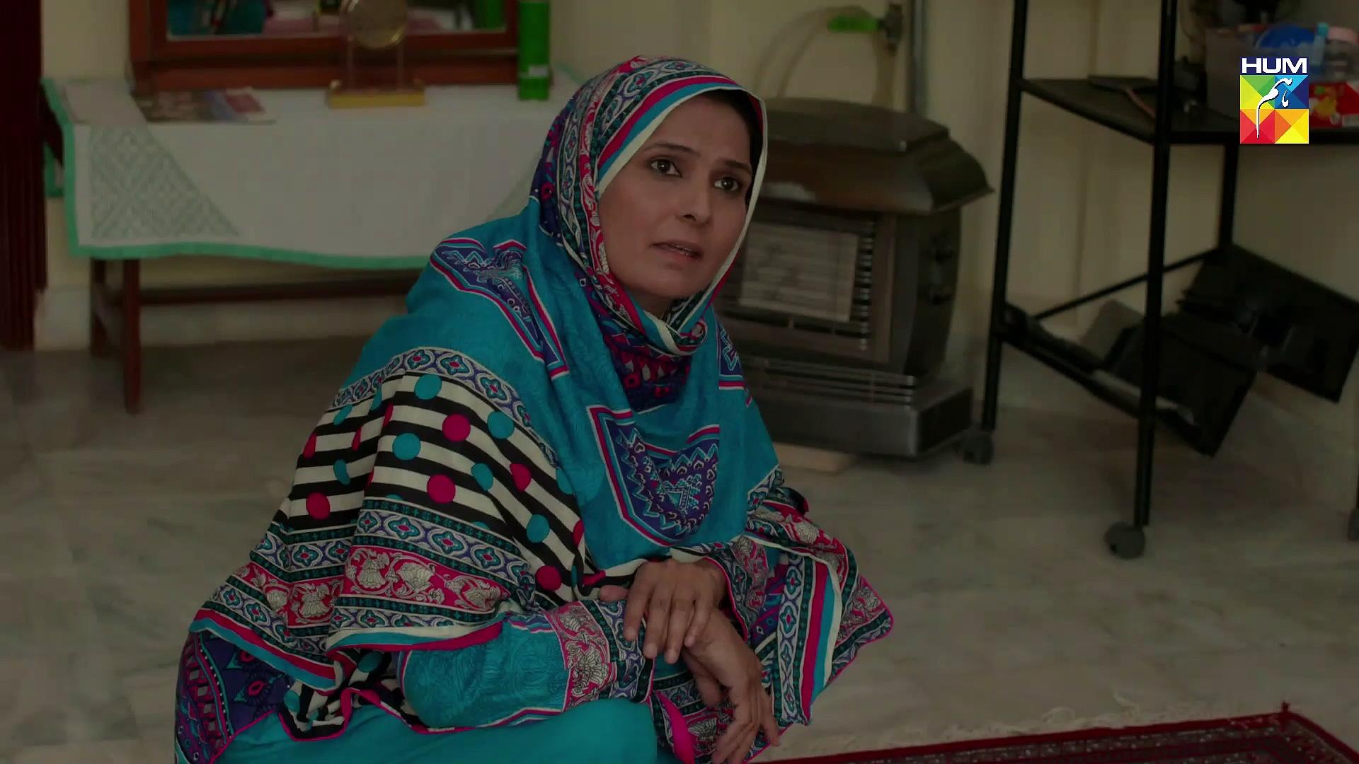 Main Khwab Bunti Hon Episode 79 HUM TV Drama 30 October 2019
