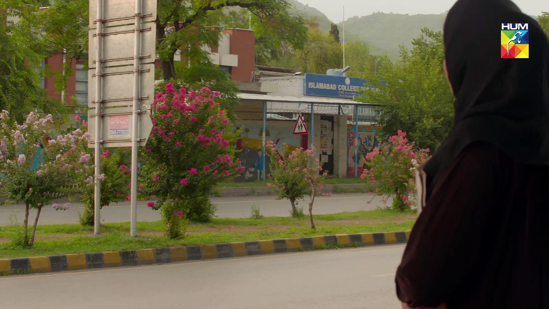 Main Khwab Bunti Hoon Episode 66 HUM TV Drama 11 October 2019