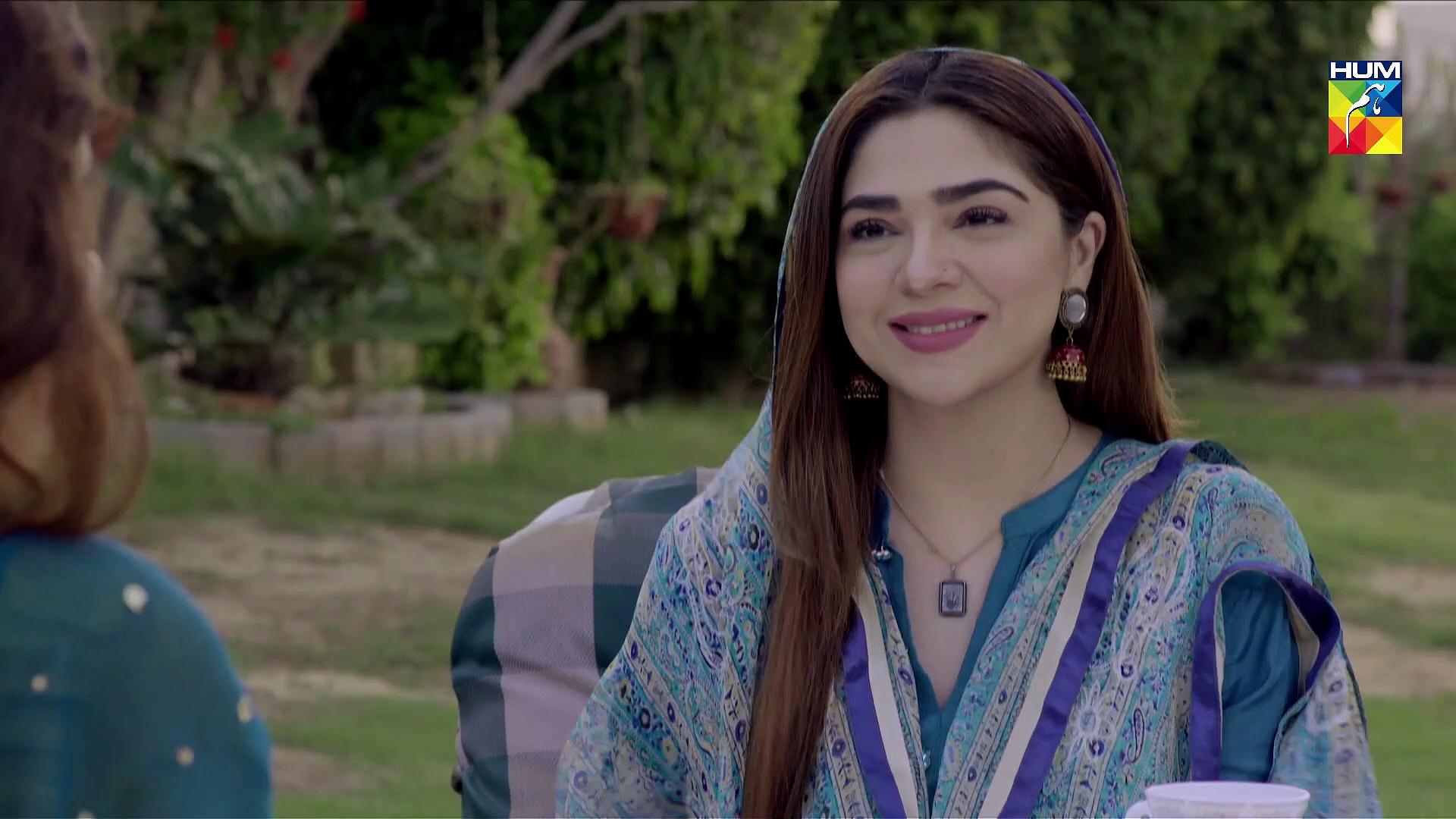 Malaal e Yaar Episode 23 HUM TV Drama 24 October 2019