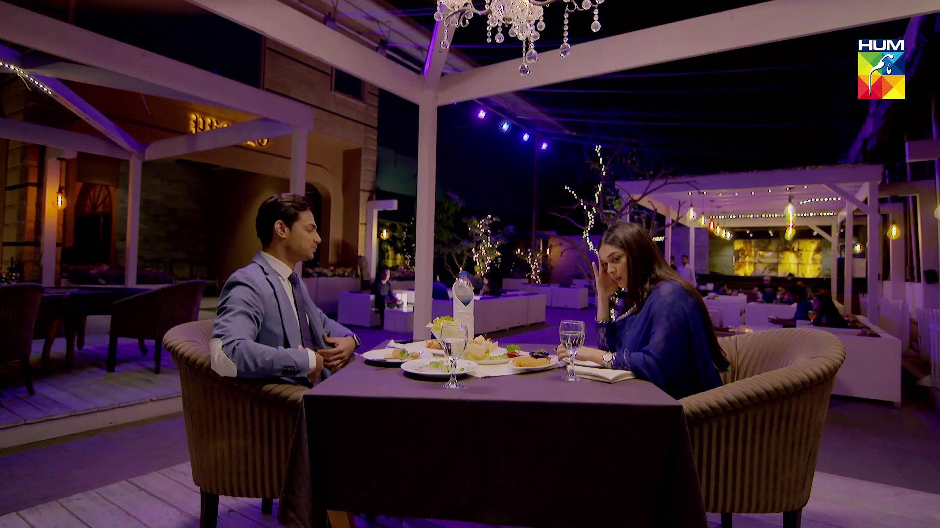 Mein Na Janoo Episode 12 HUM TV Drama 8 October 2019