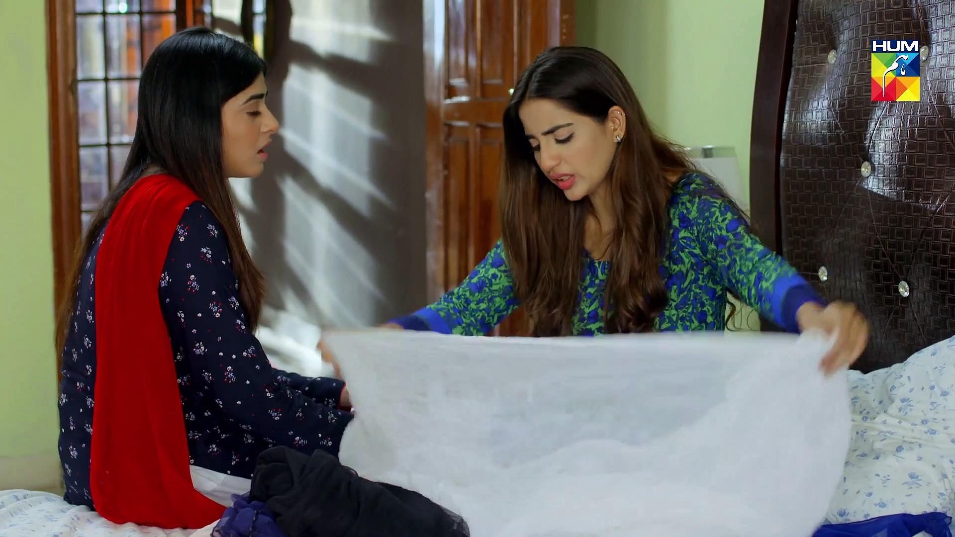 Naqab Zun Episode 22 HUM TV Drama 28 October 2019