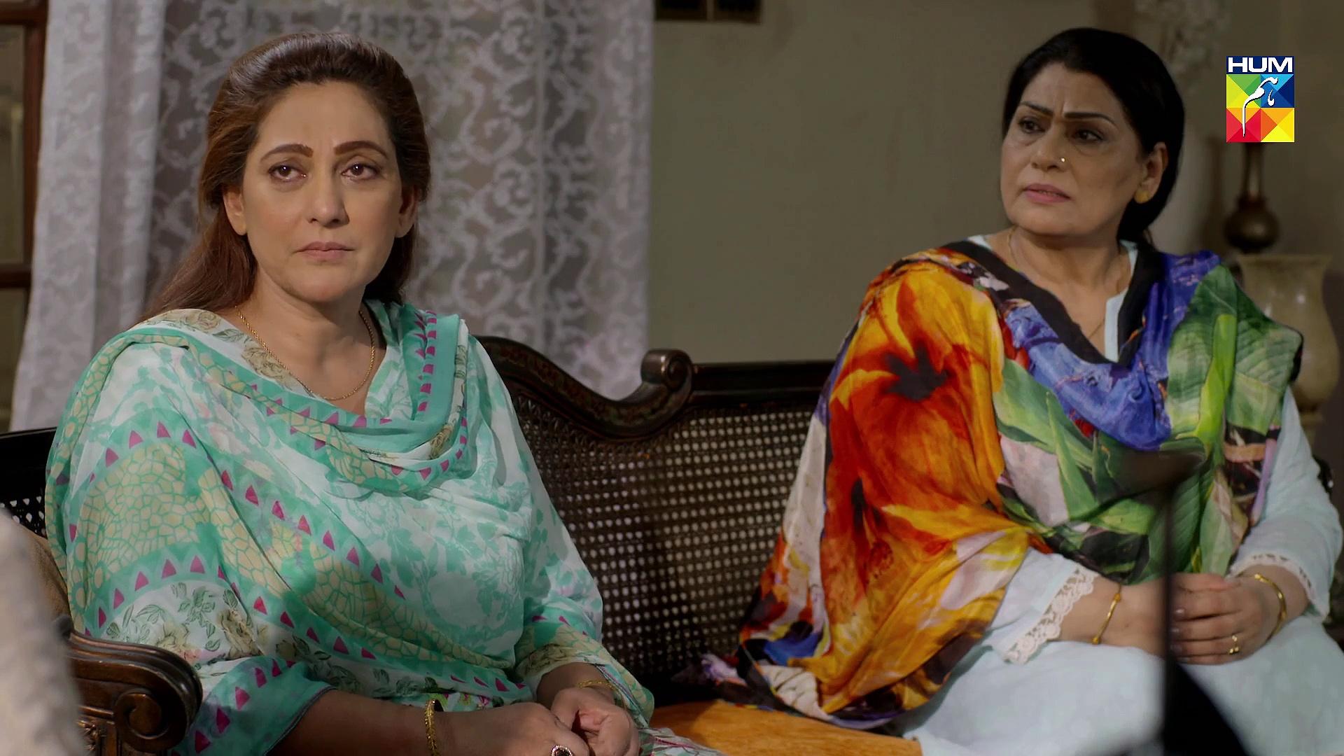 Naqab Zun Episode 23 HUM TV Drama 29 October 2019