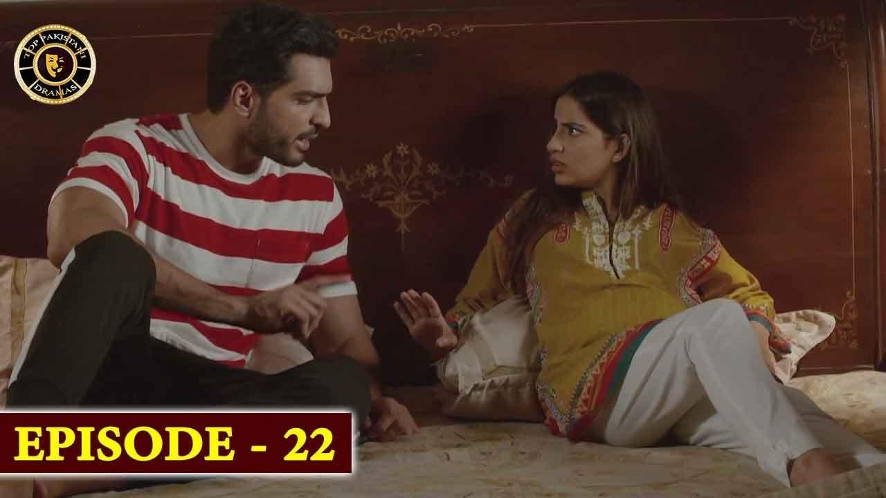 Gul-o-Gulzar Episode 22 | Top Pakistani Drama