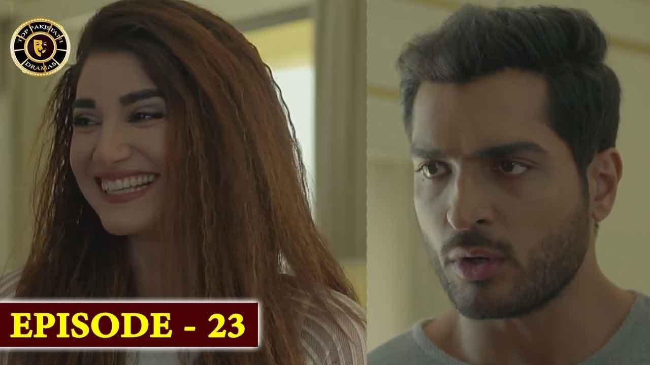 Gul-o-Gulzar Episode 23 | Top Pakistani Drama