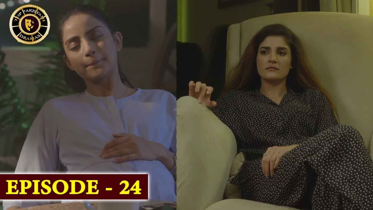 Gul-o-Gulzar Episode 24 | Top Pakistani Drama