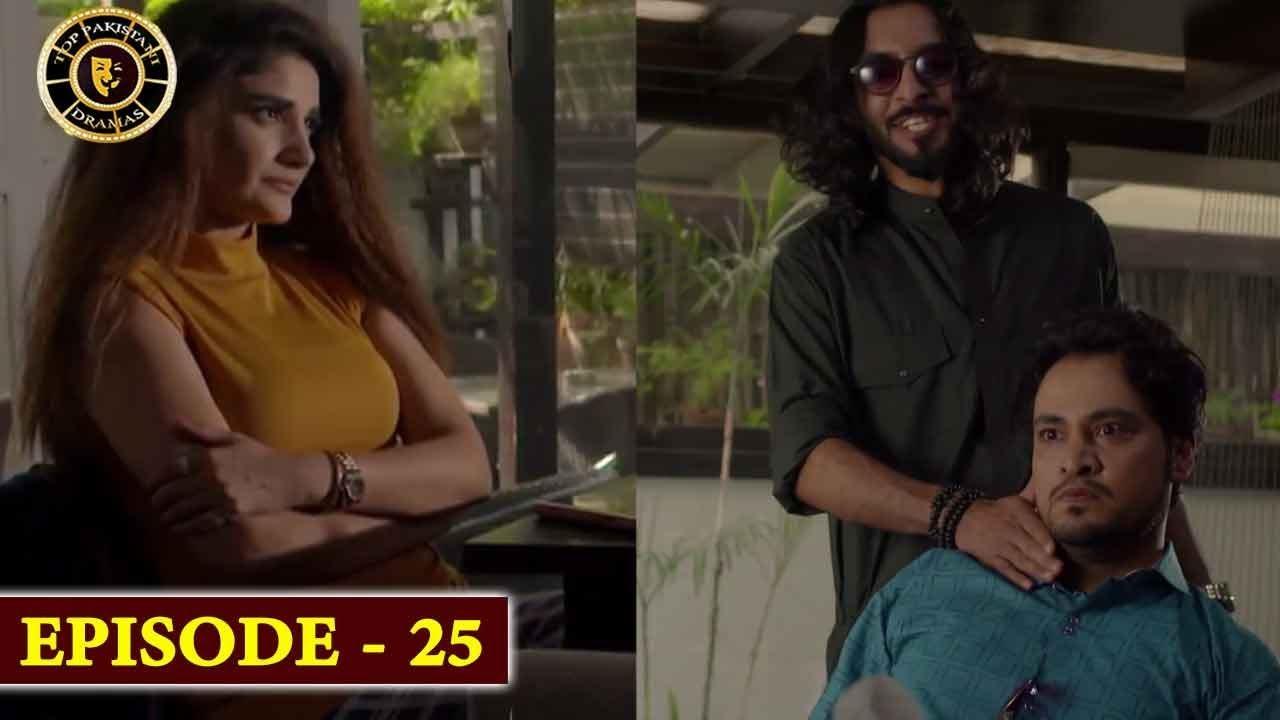 Gul-o-Gulzar Episode 25 | Top Pakistani Drama