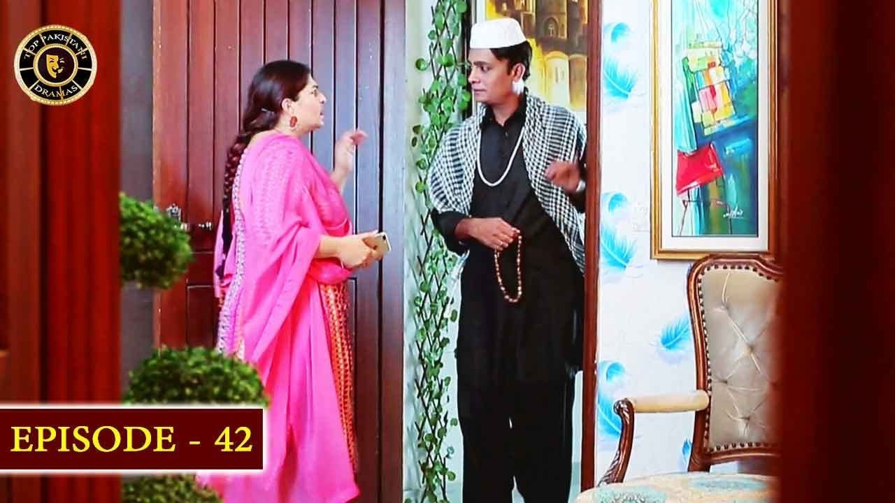 Jalebi Episode 42   Top Pakistani Drama
