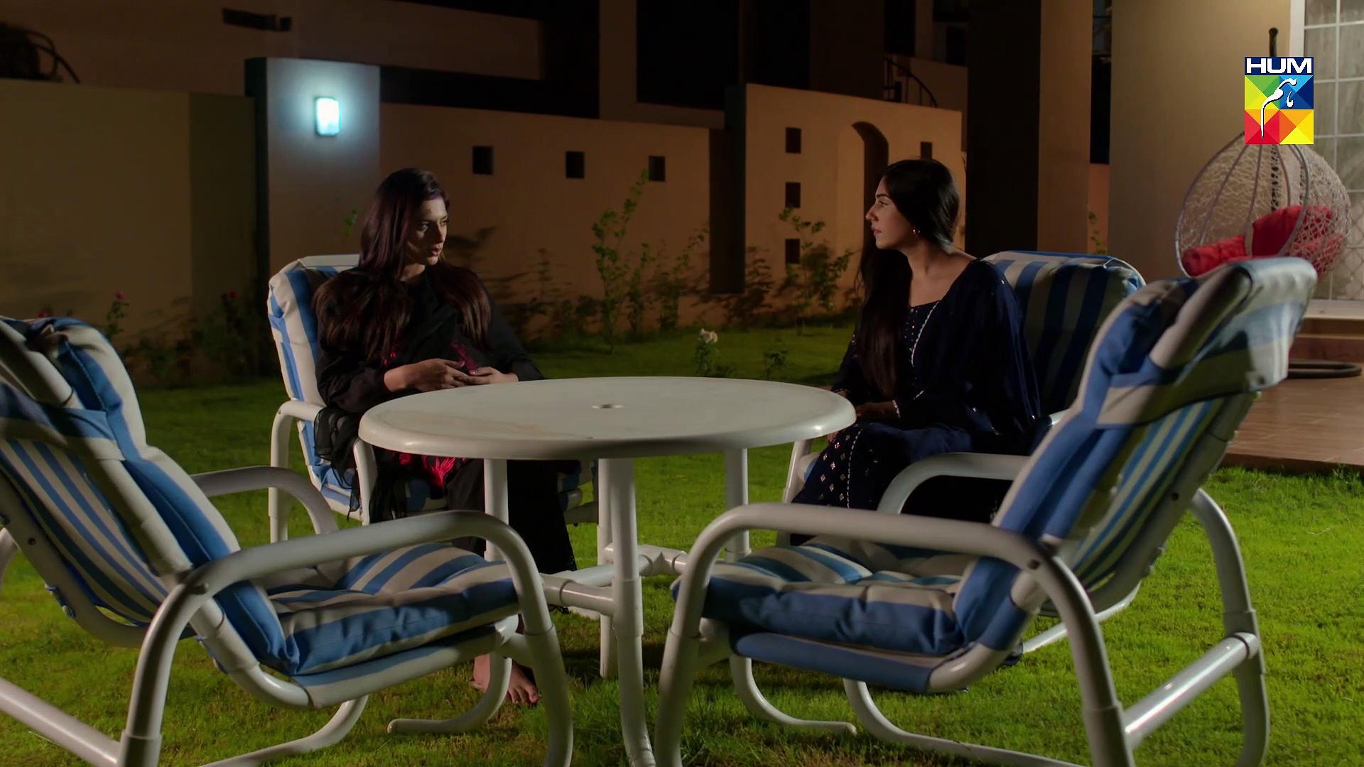 Main Khwab Bunti Hon Episode 101 HUM TV Drama 29 November 2019