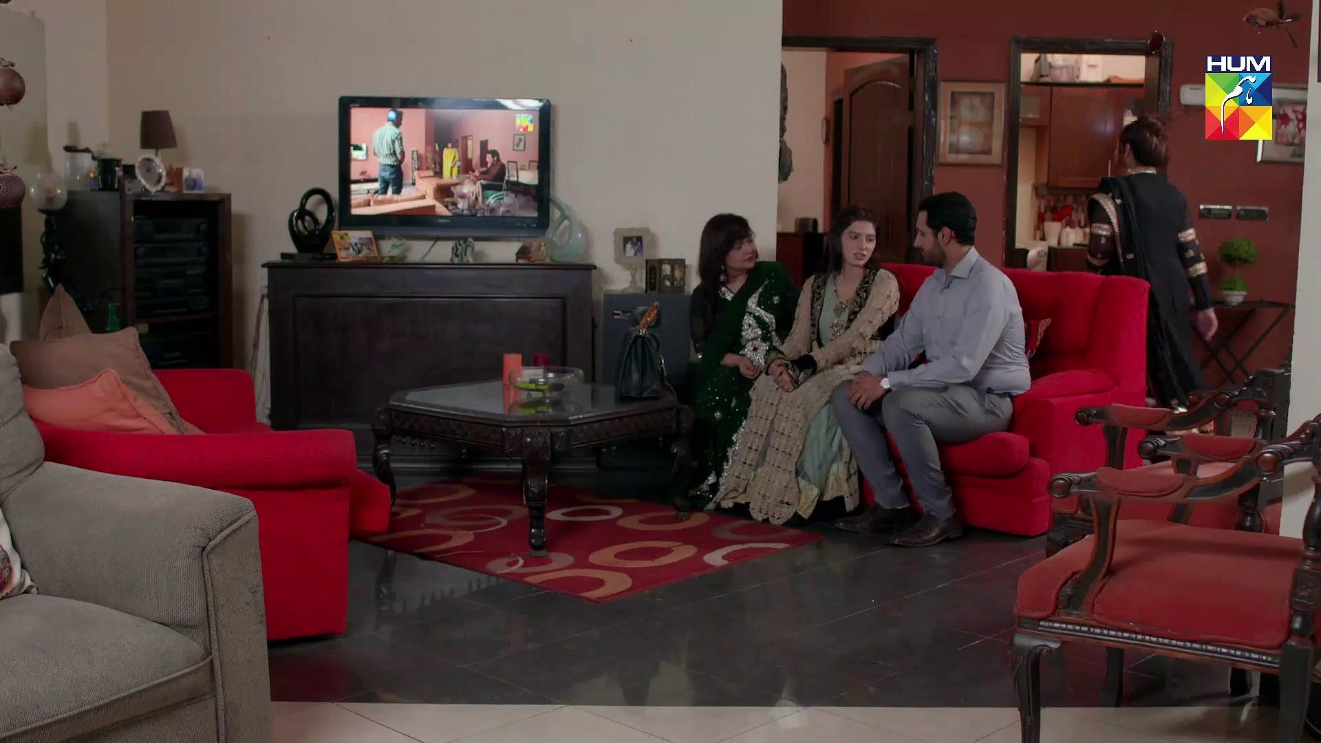 Main Khwab Bunti Hon Episode 86 HUM TV Drama 8 November 2019