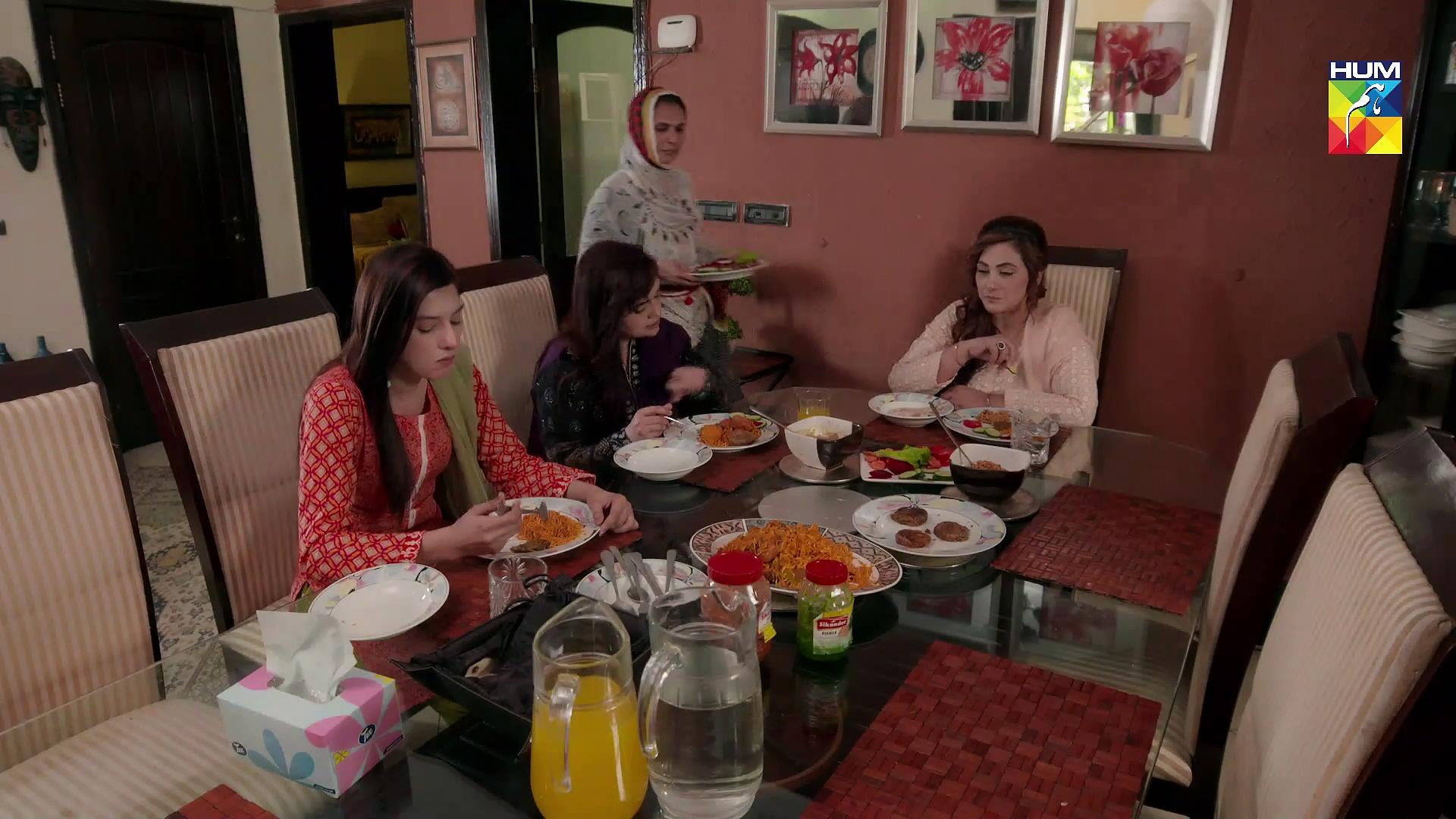 Main Khwab Bunti Hon Episode 88  HUM TV Drama 12  November 2019