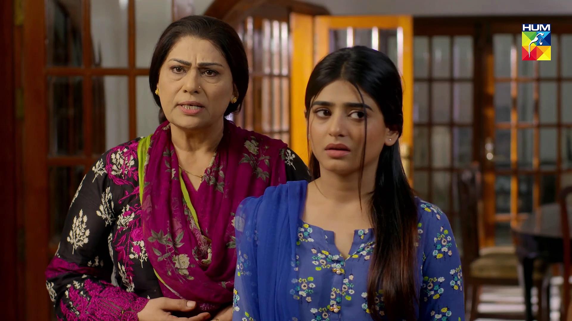 Naqab Zun Episode 26 HUM TV Drama 11 November 2019
