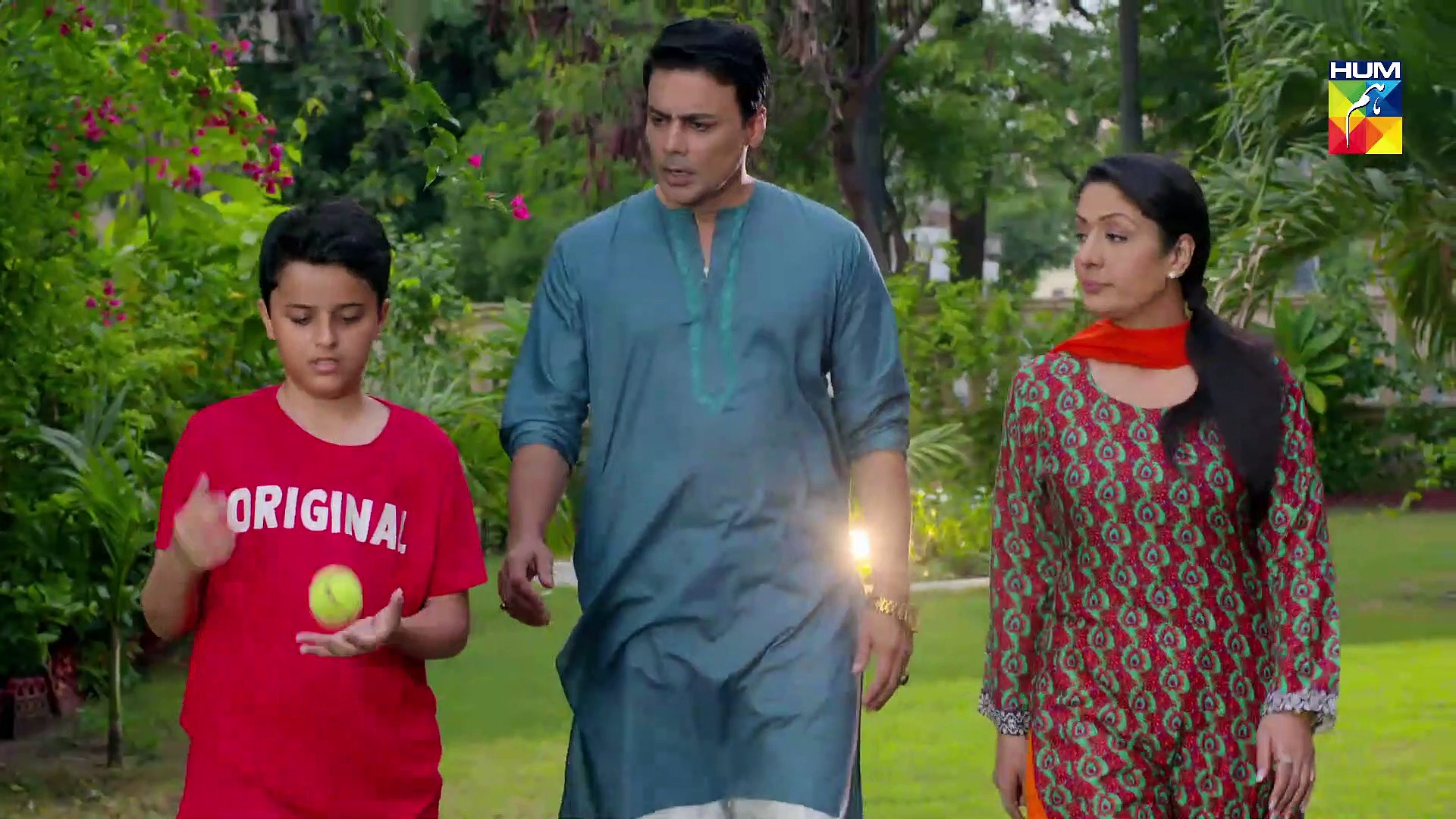 Resham Gali Ki Husna Episode 16 HUM TV Drama 3 November 2019