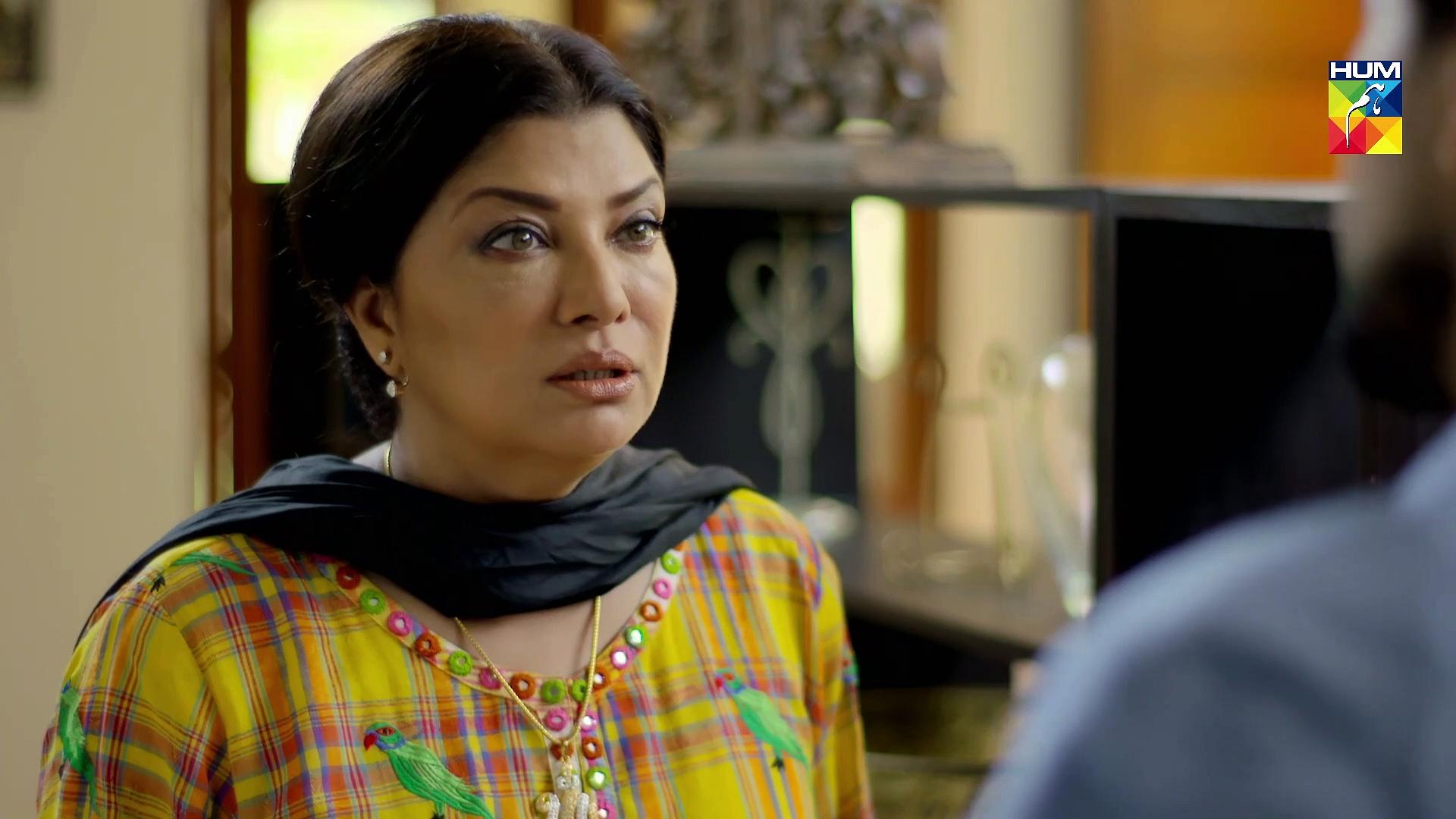 Naqab Zun Episode 35 HUM TV Drama 10 December 2019