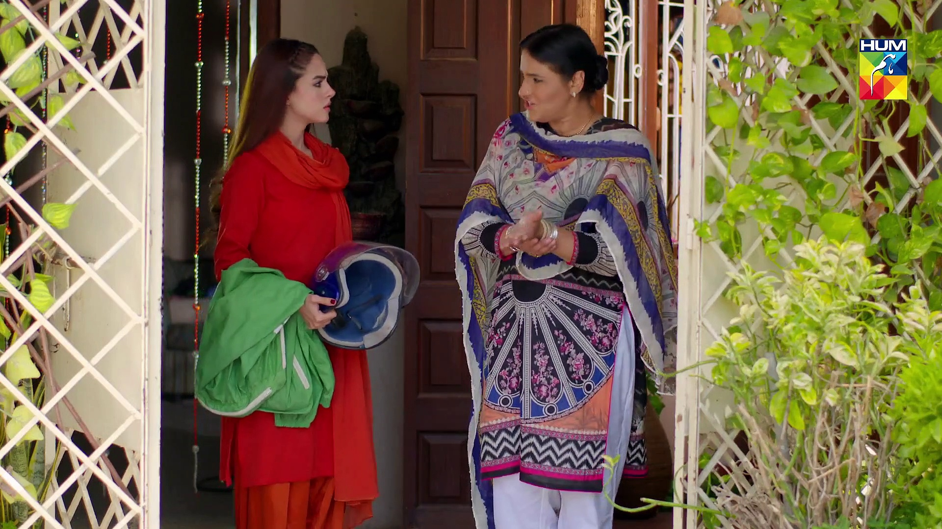 Resham Gali Ki Husna Episode 20 HUM TV Drama 8 December 2019