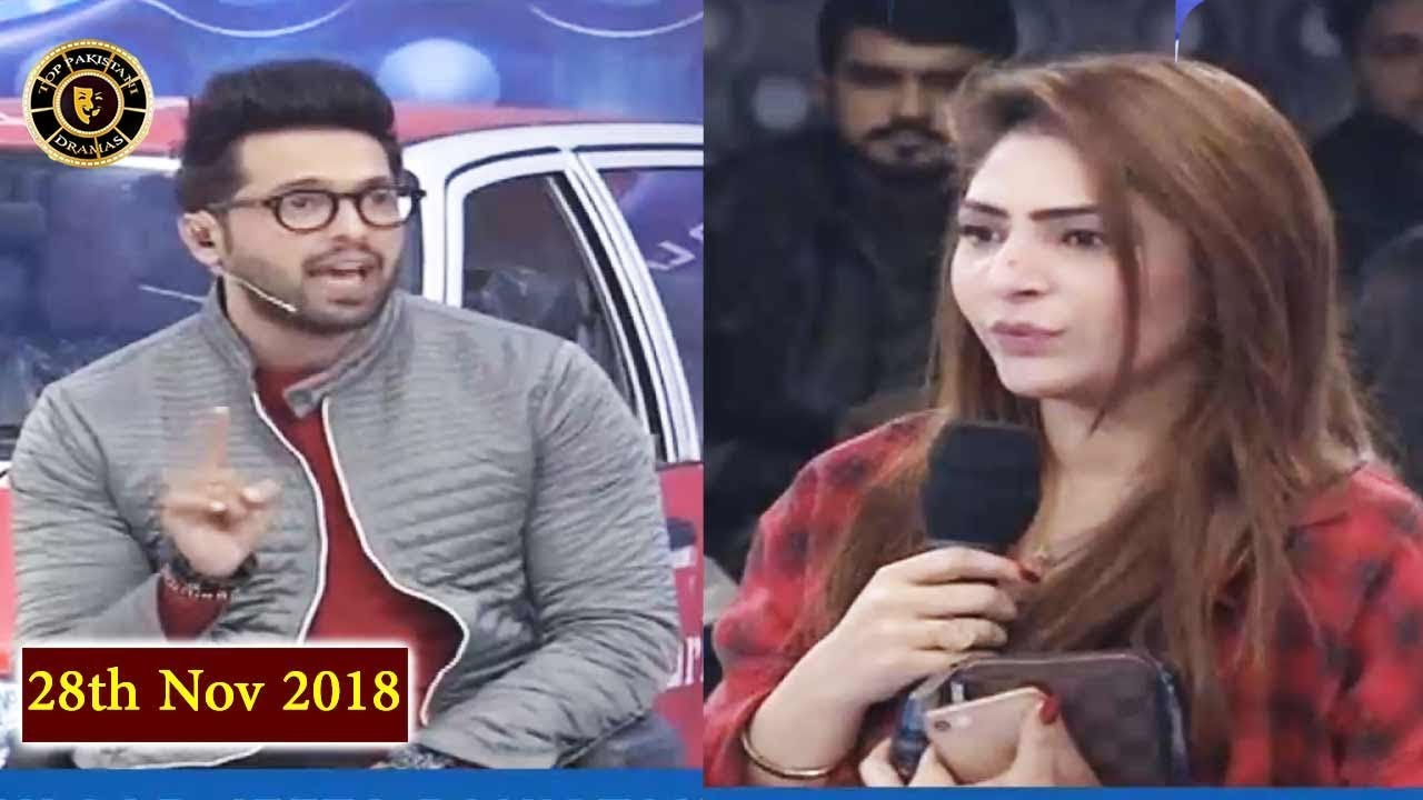 Jeeto Pakistan - Lahore Special - Top Pakistani show