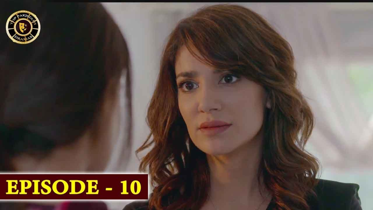 Bewafa Episode 10   Naveen Waqar & Ali Rehman   Top Pakistani Drama
