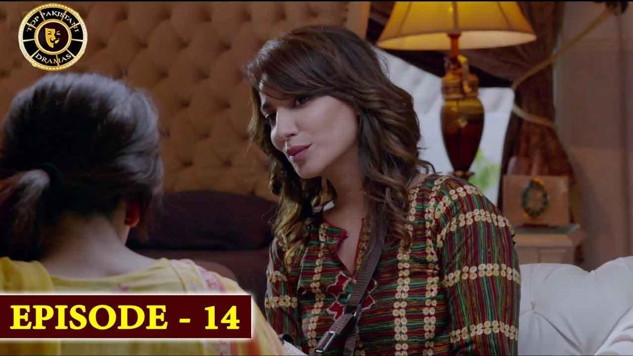 Bewafa Episode 14   Naveen Waqar & Ali Rehman   Top Pakistani Drama