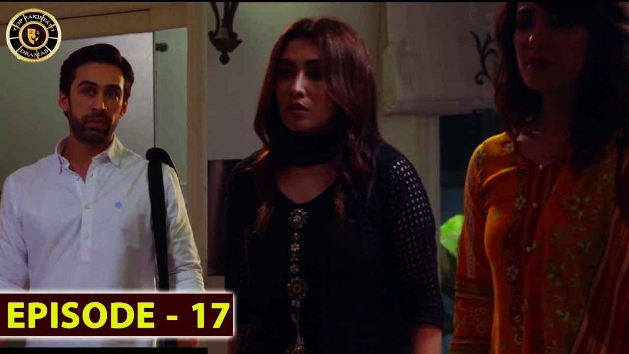 Bewafa Episode 17   Naveen Waqar & Ali Rehman   Top Pakistani Drama