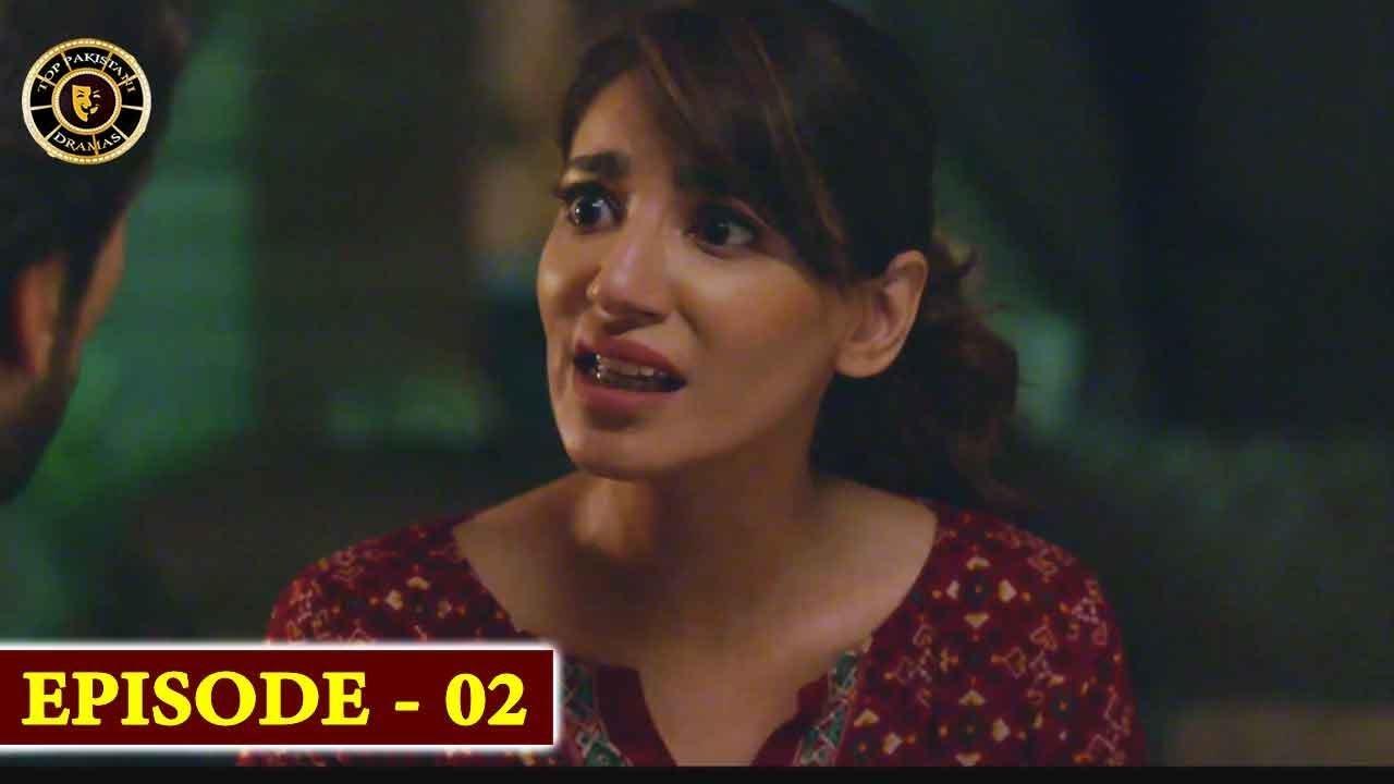 Bewafa Episode 2   Naveen Waqar & Ali Rehman   Top Pakistani Drama