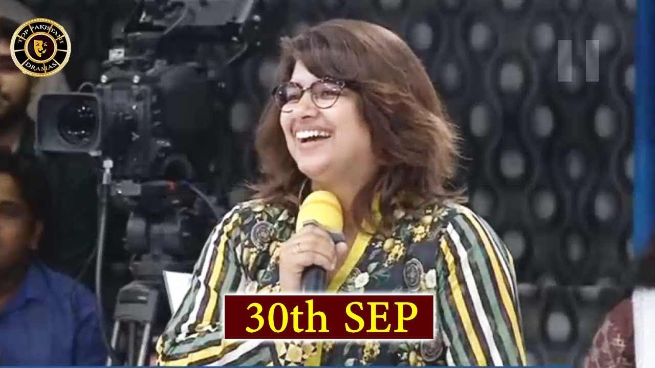 Jeeto Pakistan - Lahore Special - 30th September 2018