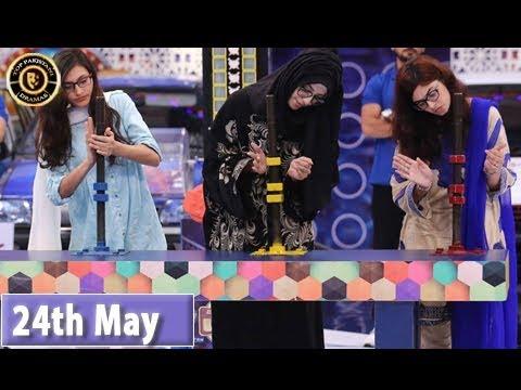 Jeeto Pakistan - Ramazan Special - 24th May 2018 - Top Pakistani show