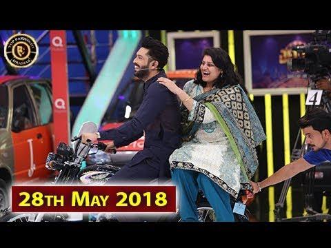 Jeeto Pakistan - Ramazan special - 28th May 2018