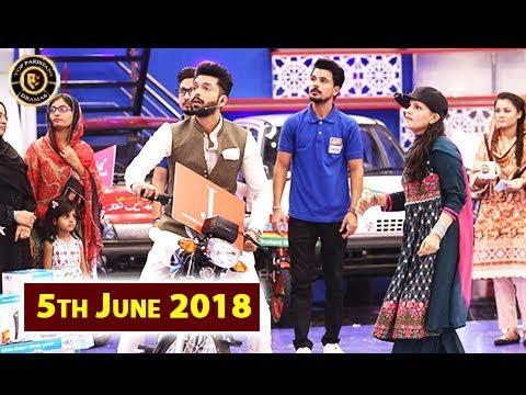 Jeeto Pakistan - Ramazan Special - 5th June 2018