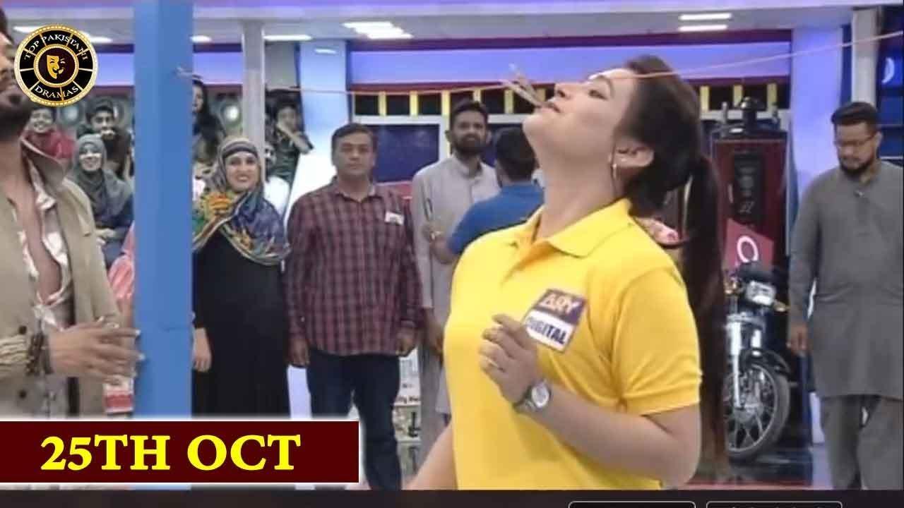 Jeeto Pakistan | Special Guest | Adnan Siddiqui | Top Pakistani Show