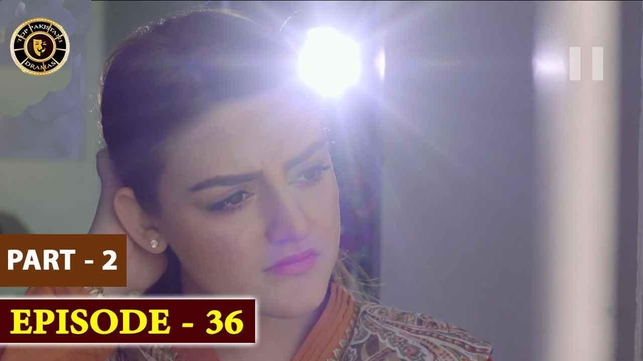 Pakeeza Phuppo Episode 36 | Part 2 | Top Pakistani Drama