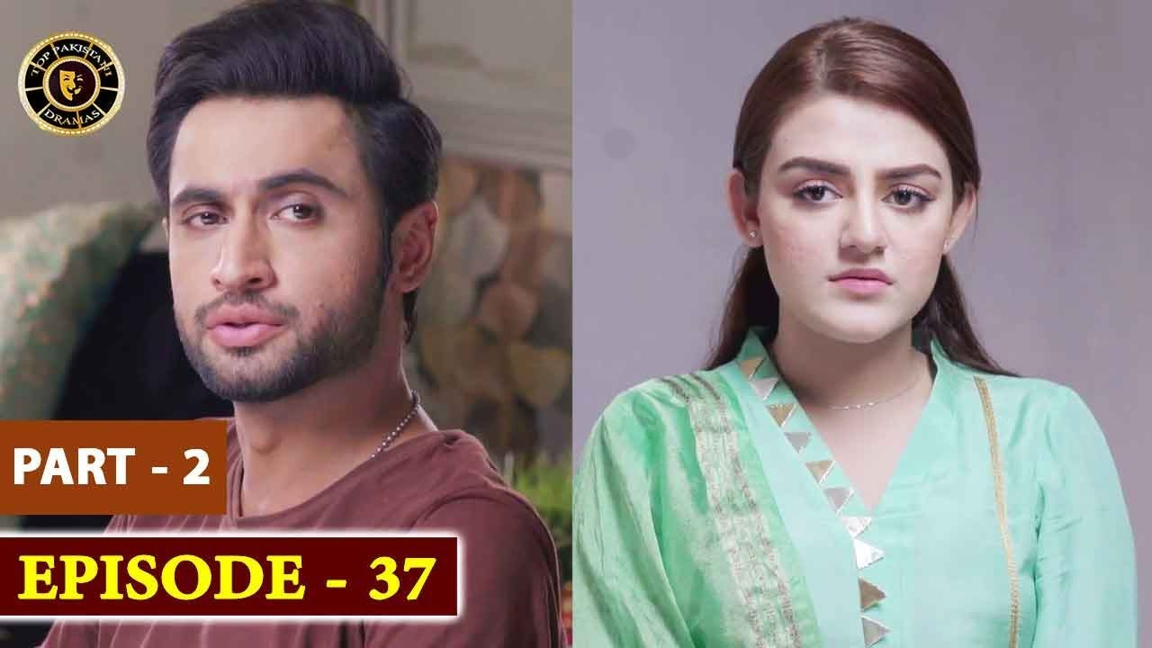 Pakeeza Phuppo Episode 37 | Part 2 | Top Pakistani Drama