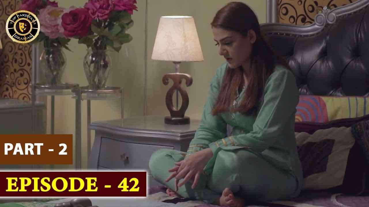 Pakeeza Phuppo Episode 42 | Part 2 | Top Pakistani Drama