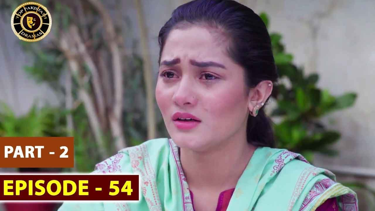 Pakeeza Phuppo Episode 54 | Part 2 | Top Pakistani Drama
