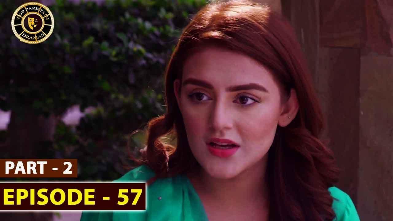 Pakeeza Phuppo Episode 57 | Part 2 | Top Pakistani Drama