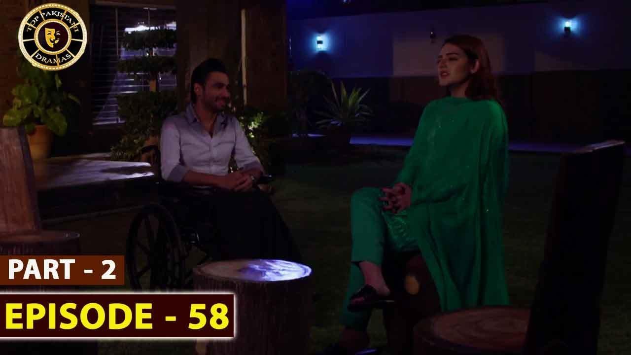 Pakeeza Phuppo Episode 58 | Part 2 | Top Pakistani Drama